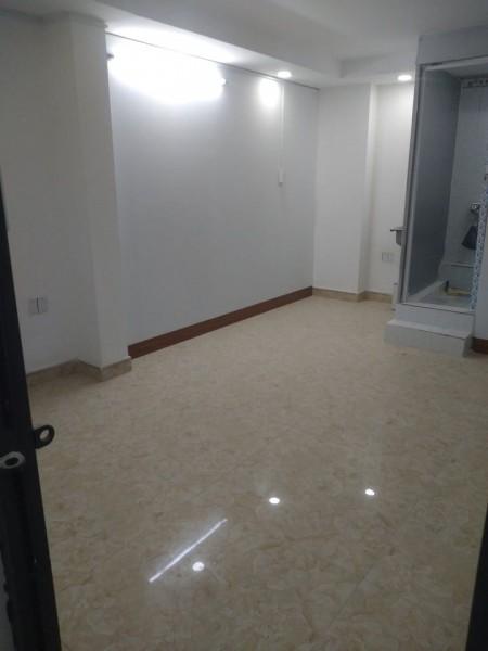 Góc cho thuê phòng: Có nội thất - Phòng mới - Sạch sẽ - Thoáng mát, 26m2