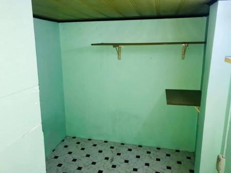 Phòng trọ còn trống, có gác và không gác, giá học sinh, sinh viên, 19m2