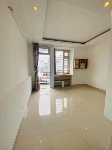 Phòng trọ cho thuê tại Gò Vấp, gần ĐH Mở, ĐH Công Nghiệp, xe giử Free, an ninh tốt, 28m2