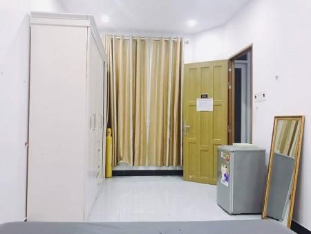 Cho thuê phòng tại Dương Bá Trạc, Quận 8, Giá chỉ từ 3tr5 phòng mới, sạch sẽ, 25m2