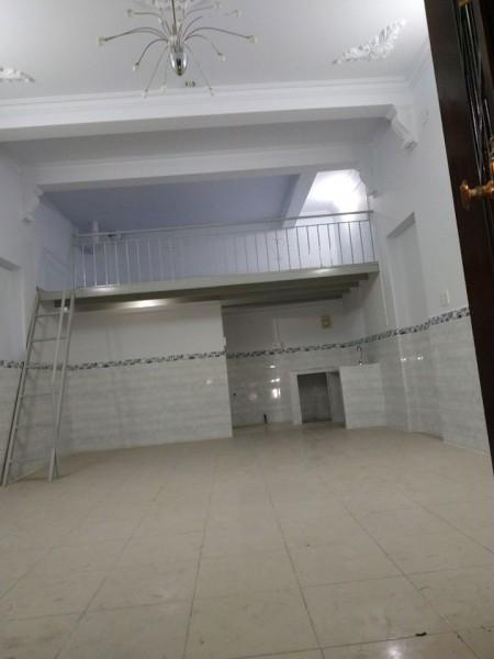 Phòng siêu rộng vip 50m2 ko chung chủ, lối đi riêng tại Nguyễn Thái Sơn Trần Bá Giao P5 Gò Vấp, 50m2
