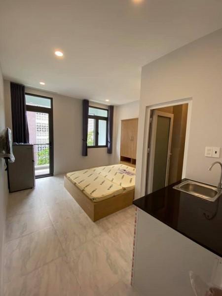 Giảm 1tr/tháng tháng nhà đầu tiên, 3.5tr sở hữu ngay căn hộ cao cấp chuẩn 5 sao, full nội thất cao cấp ., 30m2
