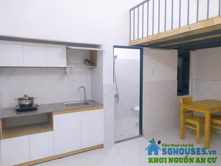 Phòng trọ cho thuê vừa mới xây, 20m2, chỉ 3tr3/tháng, có gác cao, phòng siêu rộng, 20m2