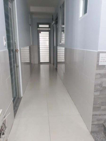 Cho thuê phòng trọ trong Khu Dân Cư Ấp 5 Phong Phú, Bình Chánh, 20m2