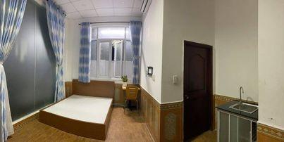 Phòng trọ cho thuê phong nhà nguyên căn, đủ tiện nghi, xách vali đến ở thôi nhé !!, 35m2