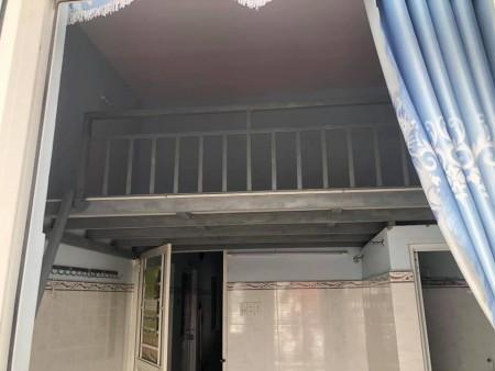 Phòng trọ mới xây siêu rộng có gác lững giá rẻ, ở được 2 đến 3 người, 22m2