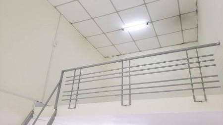 Cho thuê phòng trọ tại Quận 2, chỉ trống 1 phòng, mới rộng rãi, gần Bệnh Viện Quận 2, 18m2