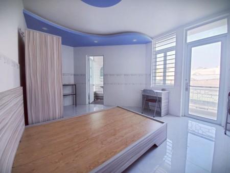Phòng trọ cao cấp, mới, đầy đủ tiện nghi, Hổ trợ 1tr tiền phòng tết, 30m2
