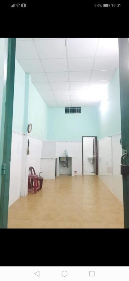 Chính chủ cho thuê phòng trọ nguyên căn riêng biệt mới tại Kha Vạn Cân, Thủ Đức, 24m2