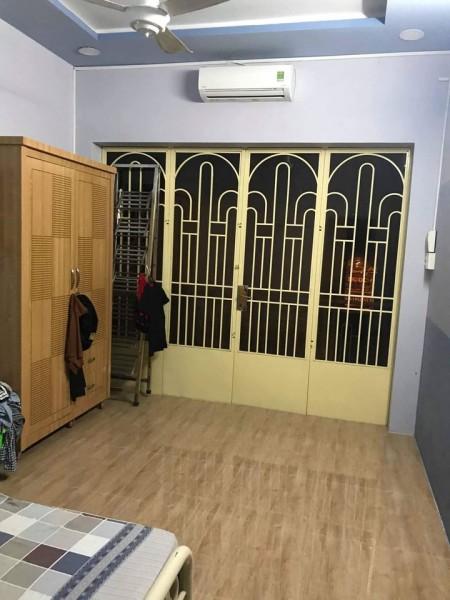 Mình cần cho thuê phòng trong nhà nguyên căn gần cầu Chử Y, P2 Quận 8, 28m2