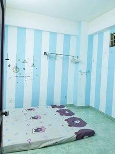 Cần cho nữ thuê phòng trong chung cư 62 BÀ HOM, 18m2