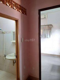 Cho thuê phòng tại 28E Cư Xá Phú Thọ Hòa, P5 Quận 11. Dt 20m2 thoáng mát, 20m2