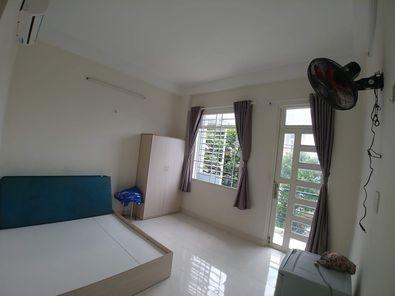 Phòng trọ đường 26 tháng 3, Bình Tân. Phòng mới, full nội thất, 20m2