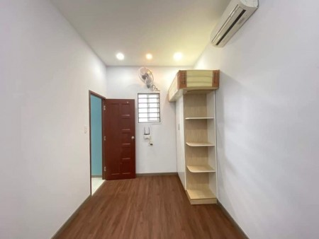 Phòng trọ - căn hộ mini đầy đủ tiện nghi tại Âu Cơ khu Bàu Cát Quận Tân Bình, 28m2