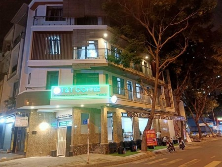 Phòng cho thuê full nội thất gần Phú Mỹ Hưng Quận 7, 30m2