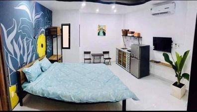 Phòng trọ mới đầy đủ nội thất dọn đến ở ngay, giảm 1tr tiền cọc, 30m2