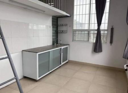 Nhà mới xây cho thuê, giá thuê giảm 40% tháng đầu cho khách thuê trước tết, 24m2