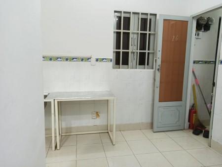 Cho thuê phòng trọ tại Trần Văn Ơn, Tân Sơn Nhì, Tân Phú, Khu an ninh, có cửa sổ mát mẽ, sáng sủa, 23m2