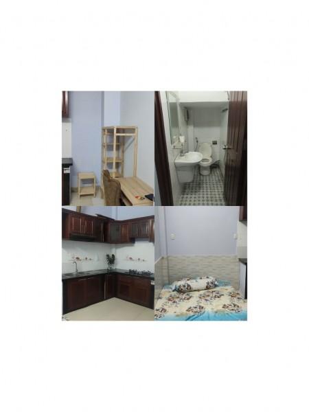 Phòng trọ cho thuê sau bệnh viện Quận 2, có camera an ninh,, cửa khóa từ an toàn, 22m2
