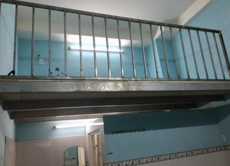 Phòng trọ tại Nguyễn Quý Anh, Tân Phú, có nhà vệ sinh và bếp riêng từng phòng, có gác sạch sẽ, 18m2
