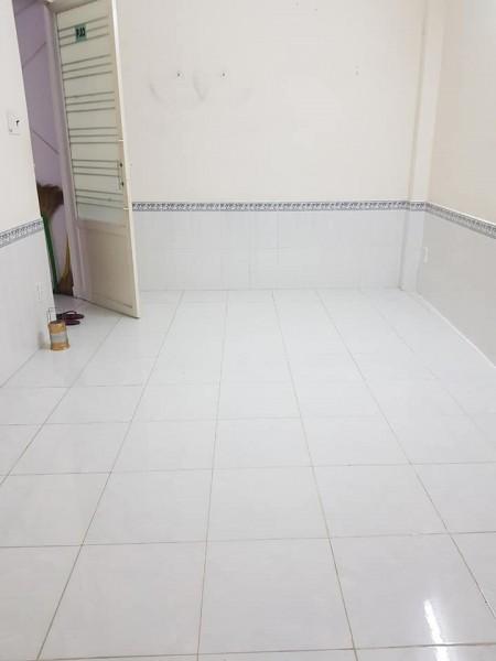 Cho thuê phòng trọ thoáng mát, sạch sẽ, yên tĩnh đường Trần Bá Giao Gò Vấp, 25m2