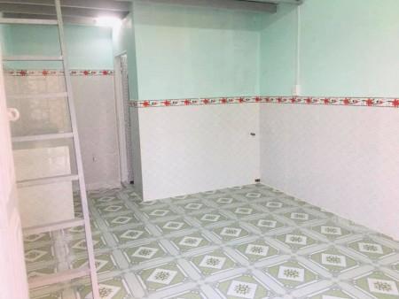 Phòng trọ mới sạch sẽ có gác lững rộng, nhà vệ sinh riêng từng phòng, 20m2
