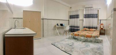 Phòng trọ cho thuê gần Aeon Tân Phú, Phòng mới đẹp, xung quanh đầy đủ tiện ích, 28m2