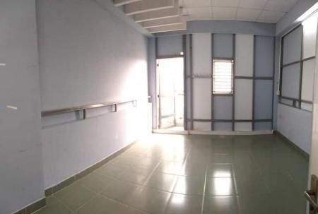 Cho thuê phòng trọ trong nhà nguyên căn, phòng rộng 25m2, có ban công, 25m2