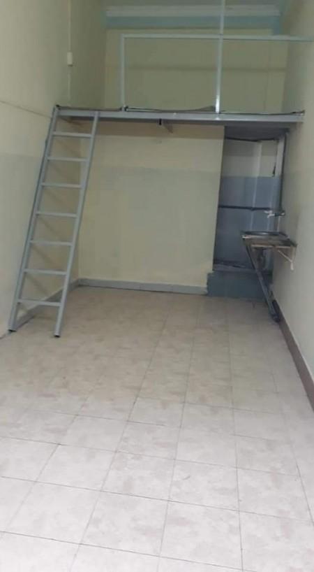 Phòng mới, sạch sẽ, có cửa sổ thoáng mát, thông thoáng, có ban công, được nấu ăn, 30m2