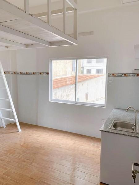 Cho thuê phòng Quận 7, phòng mới, có toilet riêng, có camera 24/24, 28m2