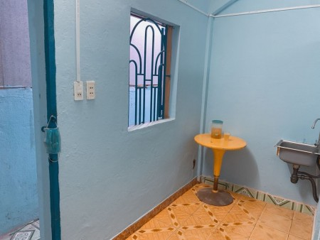 Chính chủ cho thuê phòng mới, đầy đủ tiện nghi, có hổ trợ tết 1tr5/tháng cho tháng tết nhé, 20m2