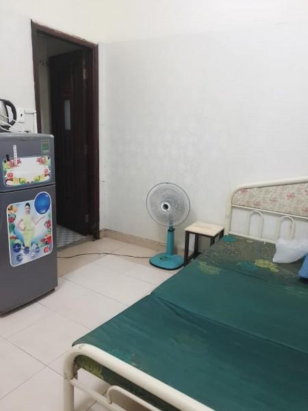 Phòng trọ ngay trung tâm Bình Thạnh, có nội thất mới đep, giá sinh viên, 27m2