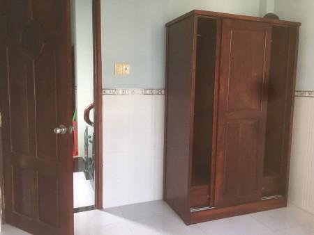 Phòng trọ cho thuê mới đẹp, sạch sẽ, có sẵn nội thất, có ban công rất mát, 28m2
