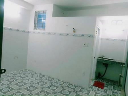 Cho thuê phòng trọ mới xây nhiều tiện ích, có bếp, có phòng vệ sinh riêng sạch sẽ, 28m2