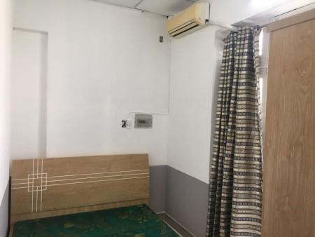 Chính chủ cho thuê phòng trọ full nội thất, phòng mới sơn sửa rất sạch sẽ có ban công, 27m2