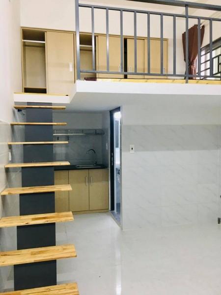 Phòng trọ tại Lý Phục Man Quận 7, có cửa sổ, camera an ninh 24/24, 29m2