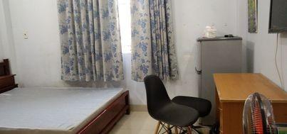 Phòng trọ cao cấp hiện đại đủ nội thất tại Hòa Hưng gần tòa nhà Viettell, 22m2