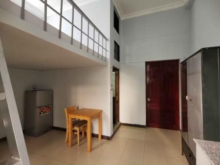 Phòng trọ FULL nội thất Ở 3-4 người _ Ngay Công viên Làng Hoa, 28m2