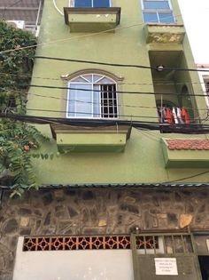 Cho thuê phòng trọ không nội thất có bãi xe miễn phí gần chợ Huỳnh Văn Chính, 10m2