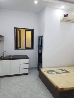Phòng trọ cho thuê cửa vân tay, hệ thống có camera 24/24, cửa vân tay hiện đại an toàn, 25m2