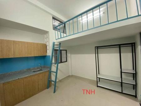 Phòng trọ Tân Phú, ưu đãi thuê ngay giảm ngay 500k tháng đầu tiên, nội thất cơ bản, 25m2
