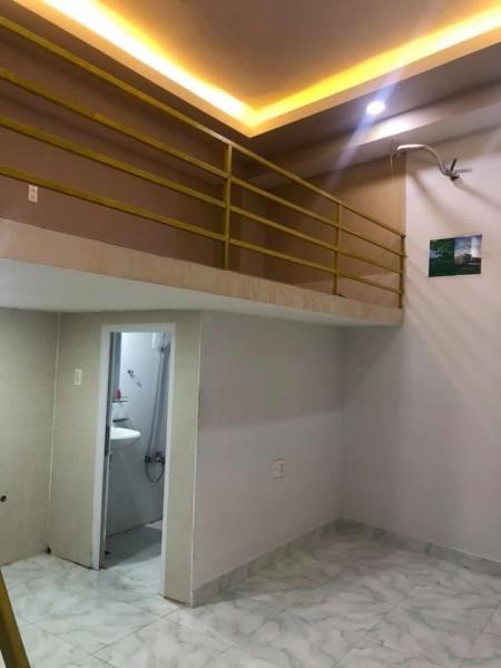 Phòng trọ cho thuê tại Hồ Bá Phấn, Quận 9. Phòng thoáng mát, an ninh, miễn phí wifi, 30m2