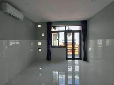 Cho thuê phòng trọ cao cấp tại Nhất Chi Mai, Tân Bình gần Lotte mart Cộng Hòa, 30m2