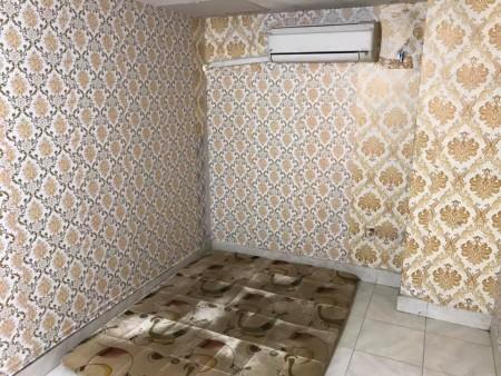 Phòng trọ cho thuê khu Cao Lỗ, Quận 8. Diện tích 4x4, đầy đủ tiện nghi, 16m2