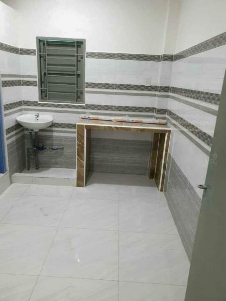 Phòng trọ cho thuê tại Chiến Lược Bình Tân, phòng mới đẹp có máy lạnh giá chỉ từ 1tr8, 25m2