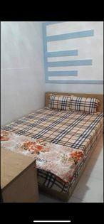 Phòng trọ đầy đủ nội thất, khu an ninh, sạch sẽ thoáng mát, giá cả hợp lý, 26m2