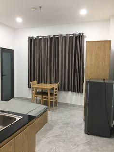 Cho thuê phòng trọ tại Phú Nhuận full nội thất, đi thang máy lên xuống không ngại tầng cao, 28m2