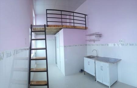 Cho thuê phòng trọ tại Linh Trung Thủ Đức, Phòng có gác rộng rãi, 26m2