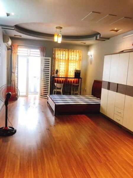 Phòng trọ cao cấp hiện đại ngay khu Phan Xích Long cực sầm uất, đầy đủ dịch vụ, 40m2