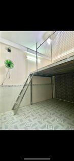 Phòng trọ cho thuê mới xây sạch sẽ thoáng mát tại An Lạc A, Bình Tân, 25m2